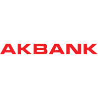 AKBANK Logo Vector - Axess Banks Vector PNG