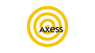 axess bank logo vektorel cizim - Axess Banks Vector PNG