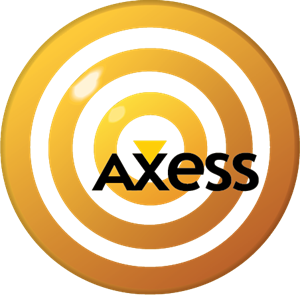 Axess Banks vector logo .