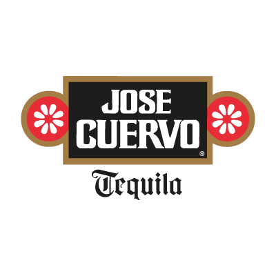 Jose Cuervo Tequila logo - Axess Banks Vector PNG