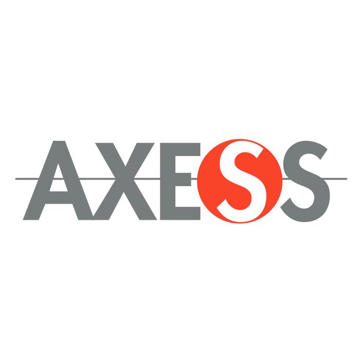 Axess free vector - Axess Vector PNG