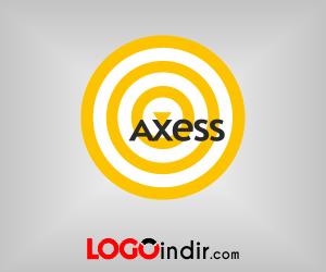 Axess Vektör Logo İndir - Axess Vector PNG
