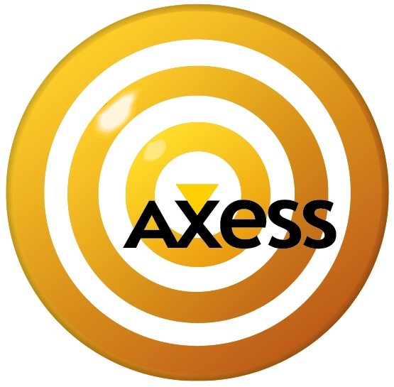 Posted PlusPng.com  - Axess Vector PNG