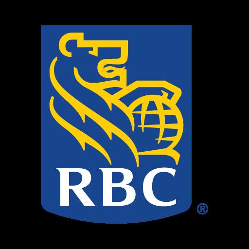 RBC logo vector RBC logo png - Axess Vector PNG