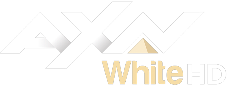File:AXN White HD.png - Axn Logo Vector PNG