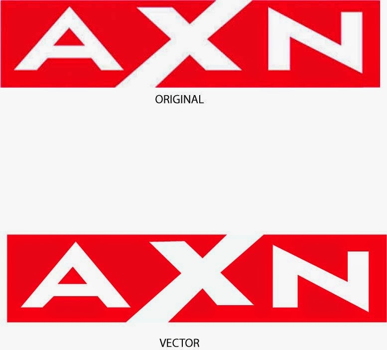 Monday, 30 November 2015 - Axn Logo Vector PNG
