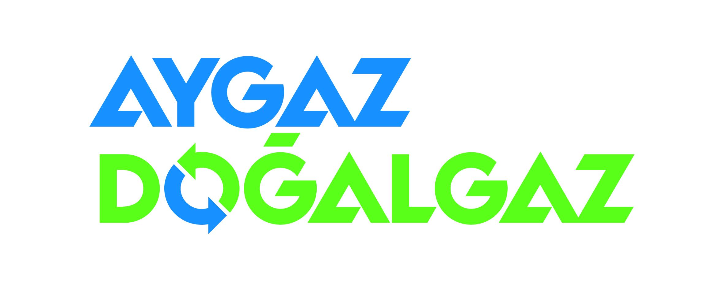 Aygaz Doğal Gaz - Aygaz Vector PNG