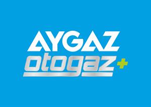 Aygaz Otogaz Logo Vector - Aygaz Vector PNG