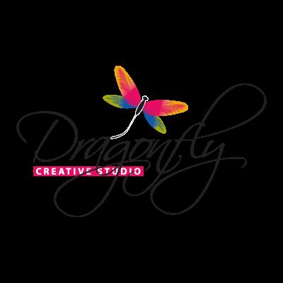 Dragonfly Creative Studio Vector Logo logo - Aygaz Vector PNG