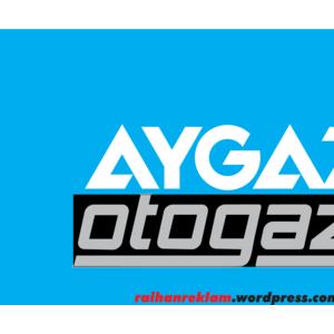 Free Vector Logo Aygaz Otogaz - Aygaz Vector PNG