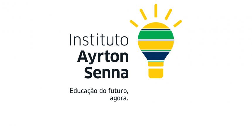Ayrton Senna S Logo PNG - 39944