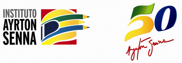 Ayrton Senna S Logo PNG - 39937