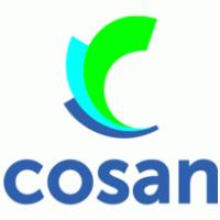 Cosan Logo Novo - Azaleia Logo Vector PNG