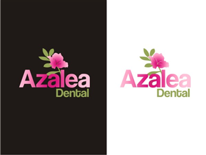 Dental Logo Design by Ramaling Belkot - Azaleia Logo Vector PNG