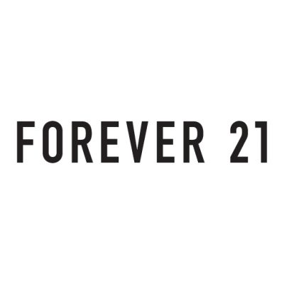 Forever 21 logo vector download - Azaleia Logo Vector PNG