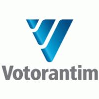 Votorantim Nova Logo 2008 - Azaleia Logo Vector PNG