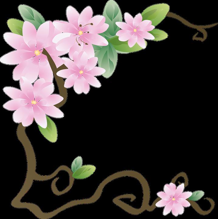 Imagem vetorial gratis: Azaléa, Flores, Primavera, Bloom - Imagem gratis no  Pixabay - 156990 - Azaleia Vector PNG
