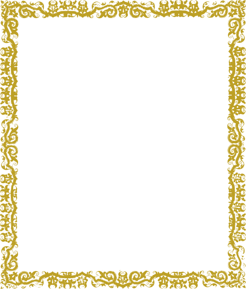 Aztec PNG Borders - 169982
