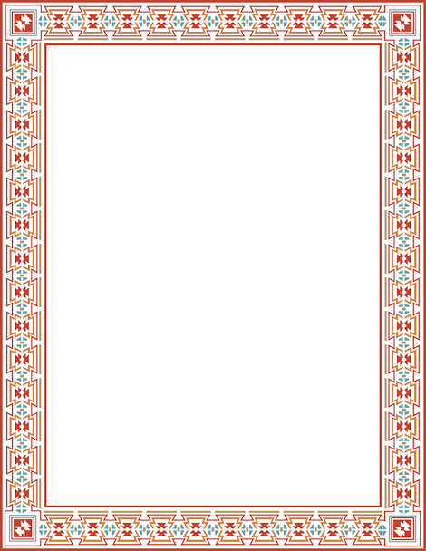 Free aztec border templates including printable border paper and clip art  versions. File formats include GIF, JPG, PDF, and PNG. Vector images are  also PlusPng.com  - Aztec PNG Borders