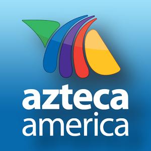 Azteca America - Azteca America Logo PNG