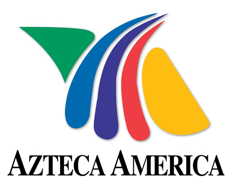 Azteca América announces multi-city upfront - Azteca America Logo PNG