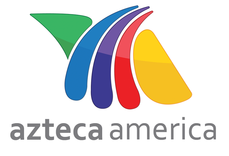 Azteca America logo.png - Azteca America Logo PNG