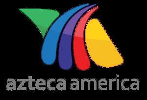 Azteca America Logo PNG