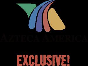 Azteca America Exclusive! Logo Vector - Azteca America Logo Vector PNG
