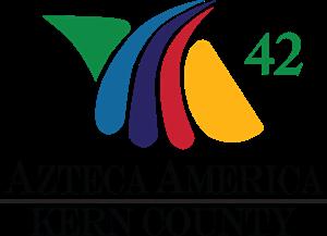 Azteca America Logo Vector PNG