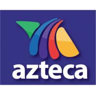 Azteca Logo. Format: EPS - Azteca America Logo Vector PNG