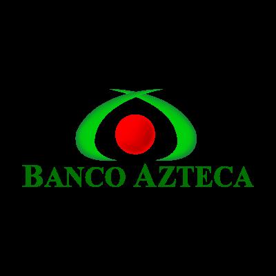 Banco Azteca logo vector - Azteca America Logo Vector PNG