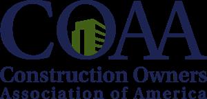Construction Owners Association of America (COAA) Logo. Format: AI - Azteca America Logo Vector PNG