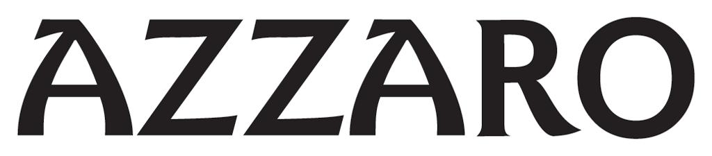 Логотип Azzaro - Logo Azzaro PNG - Azzaro Vector PNG