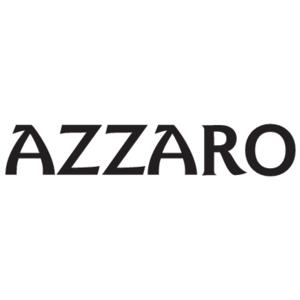 Free Vector Logo Azzaro - Azzaro Vector PNG