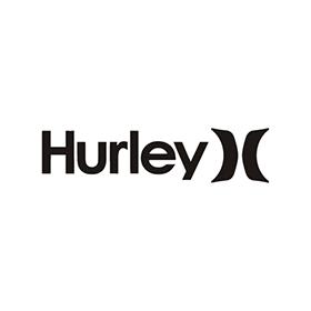 Hurley logo vector download - Azzaro Vector PNG