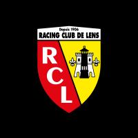 . PlusPng.com Racing Club de Lens (100 ANS) vector logo - Azzaro Vector PNG