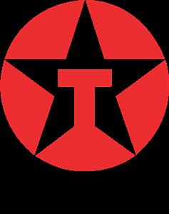 Texaco Logo Vector - Azzaro Vector PNG