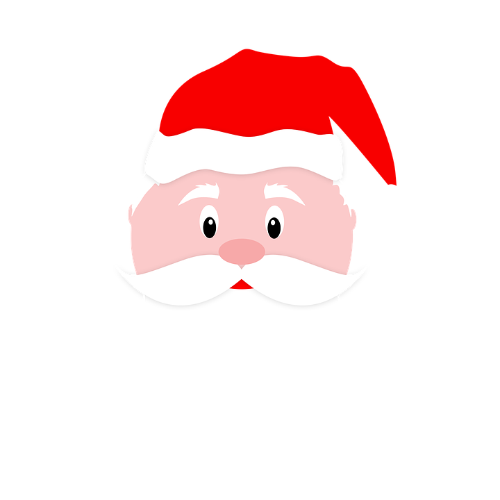 babbo natale natale feste festa auguri buon natale - Babbo Natale PNG