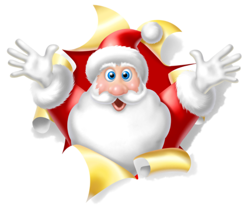 babbonatale - Babbo Natale PNG