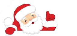 Natale - Babbo Natale PNG