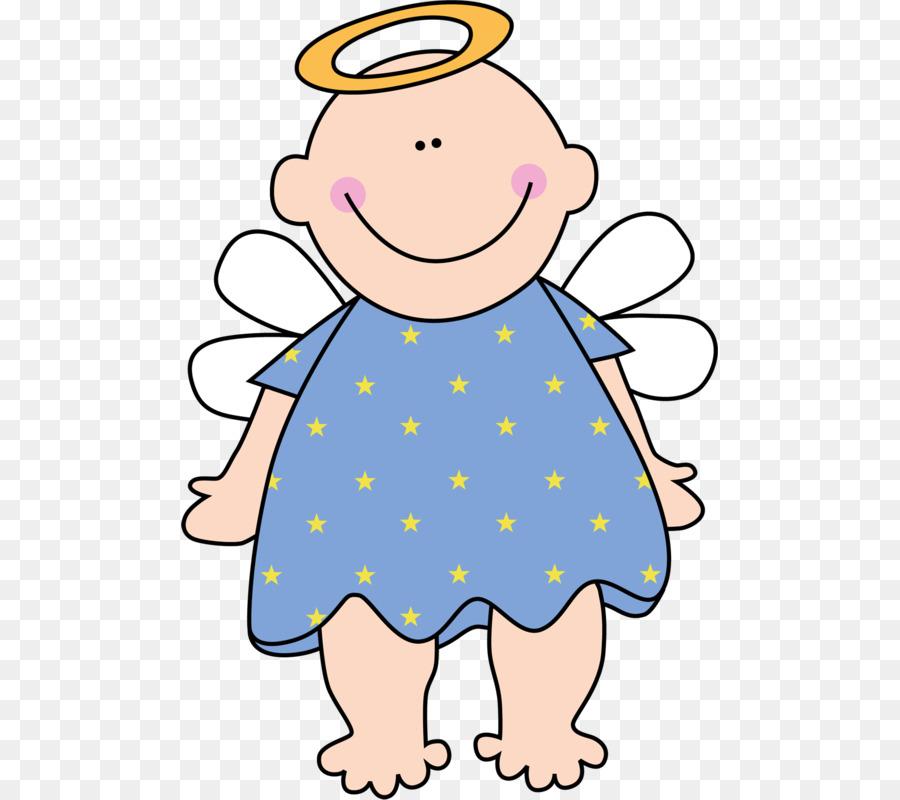 Angel Baptism Gabriel Infant - angel baby - Baby Baptism PNG HD