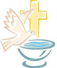 Baptism - Baby Baptism PNG HD