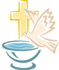 Baby Baptism PNG HD - 147797