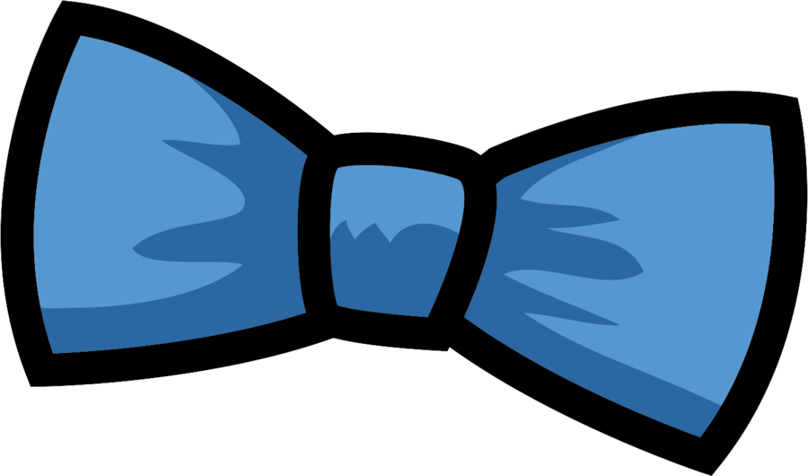 Baby Blue Bow Tie Clipart Free Clip Art Images - Baby Blue Bow Tie PNG