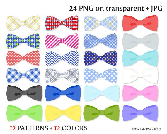 Bow tie clipart, PNG and JPG, neck bow tie clipart, neck bow, little man,  boy - BR 322 - Baby Blue Bow Tie PNG
