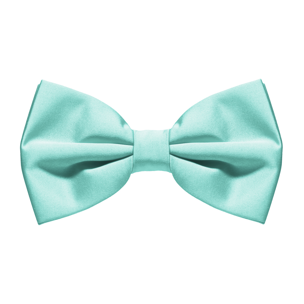 Green/Blue Striped Bow Tie. View Larger - Baby Blue Bow Tie PNG