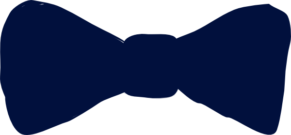 Download this image as: - Baby Bow Tie PNG