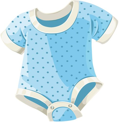 Baby Boy Items PNG - 48226