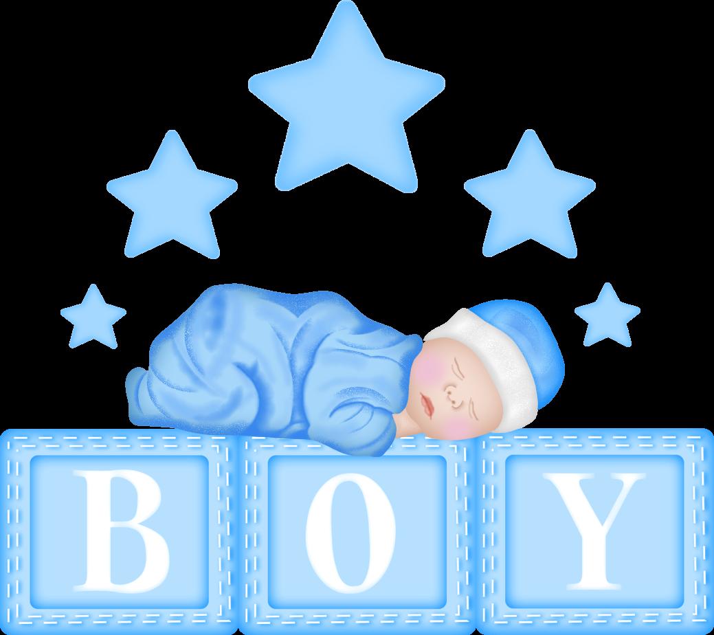 Baby Boy Clip Art #14716