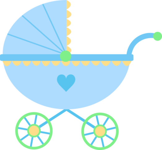 Baby Boy Rattle PNG - 75747